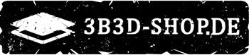 3B3D Shop – 3D Drucker Zubehör